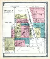 Eureka, McPherson County 1911